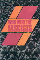 Who were the Facists